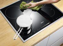 Чем почистить стеклокерамическую поверхность плиты