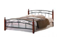Какая кровать лучше деревянная или железная