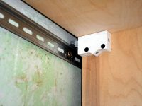 Евронавес для кухонных шкафов