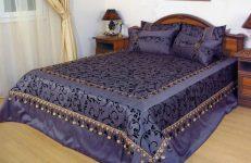 как самой сшить покрывало на двуспальную кровать мебельный портал