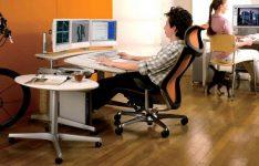 Как выбрать компьютерное кресло для работы