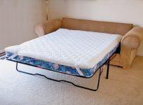 Как выбрать тонкий матрас на диван