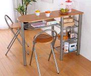 Кухонный стол барная стойка для маленькой кухни