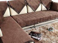 Чем накрыть диван чтобы не пачкался