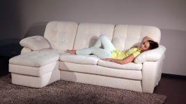 Качественные диваны премиум класса для ежедневного сна