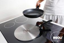 Нужна ли специальная посуда для индукционной плиты