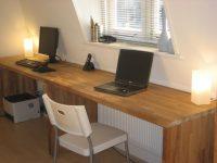 Столешница для компьютерного стола своими руками